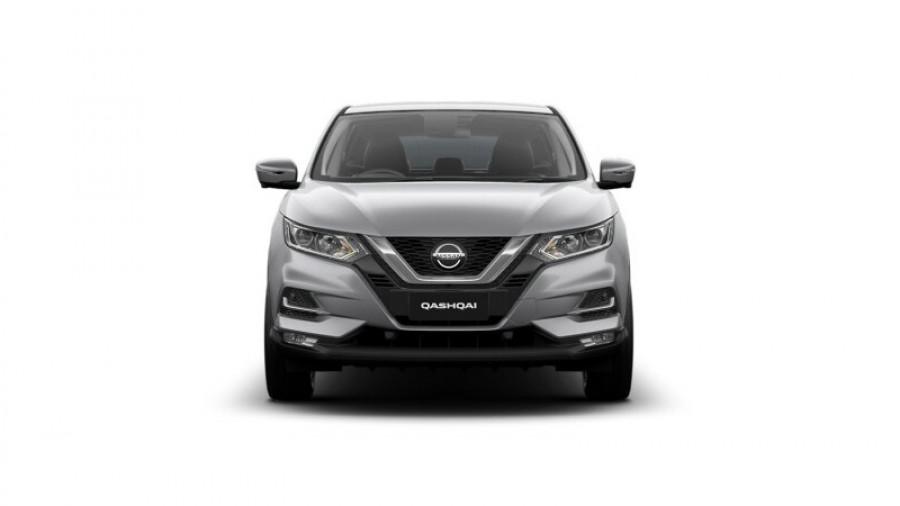 2021 MY0  Nissan QASHQAI J11 Series 3 ST Plus Other Image 4