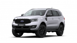 2020 MY20.75 Ford Everest UA II Sport Suv image 7