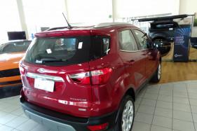 2019 MY19.25 Ford EcoSport BL 2019.25MY TITANIUM Suv Image 5