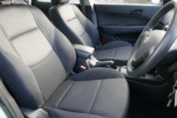 2008 Hyundai I30 FD Hatchback Hatchback