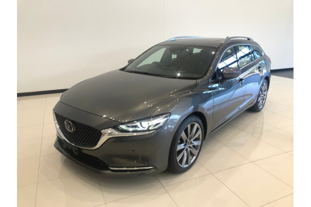 2019 Mazda 6 GL1032 Turbo Atenza Wagon