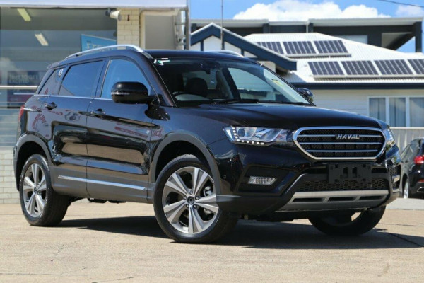 2020 MY0  Haval H6 LUX Suv