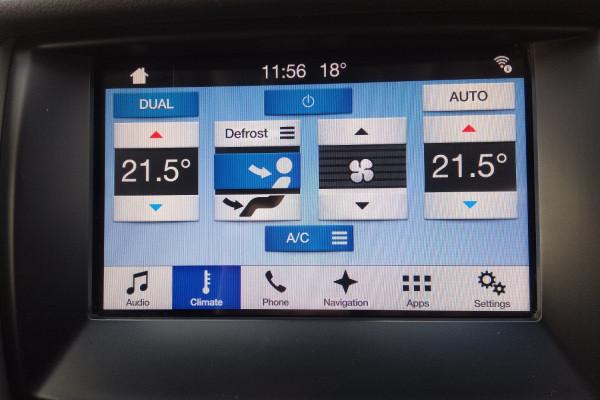 2017 Ford Ranger PX MKII XLT Utility Mobile Image 7