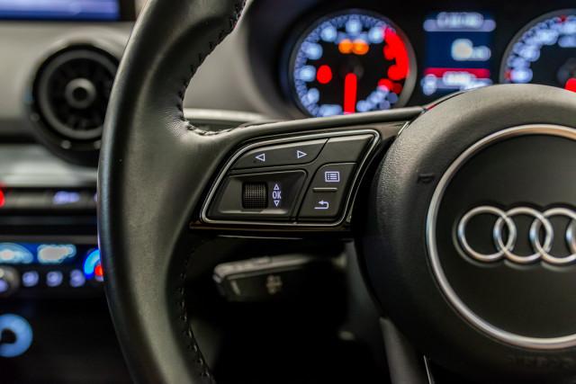 2017 Audi Q2 GA  design Suv Image 34