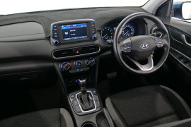2017 MY18 Hyundai Kona OS Active Suv Image 5