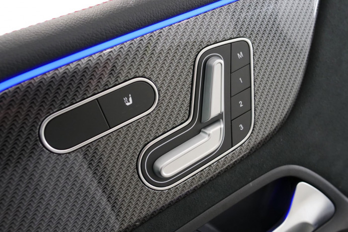 2020 Mercedes-Benz B Class Wagon Image 15