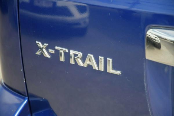 2005 Nissan X-Trail T30 II TI Suv Image 5