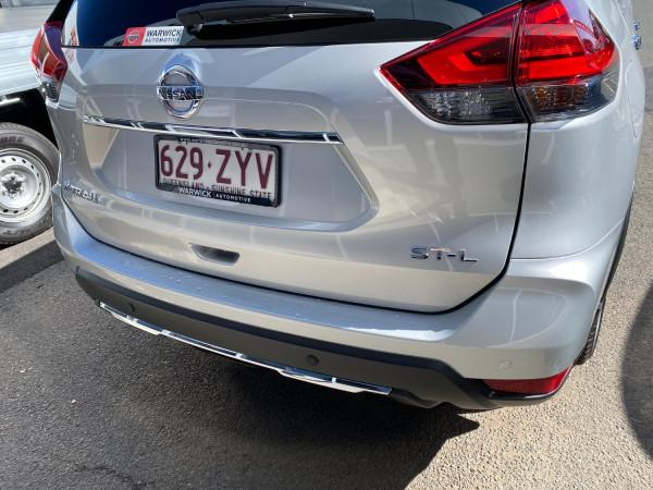 2020 Nissan X-Trail T32 Series III ST-L Suv Image 4