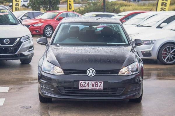 2015 MY16 Volkswagen Golf AU MY16 92 TSI Trendline Hatchback Image 3