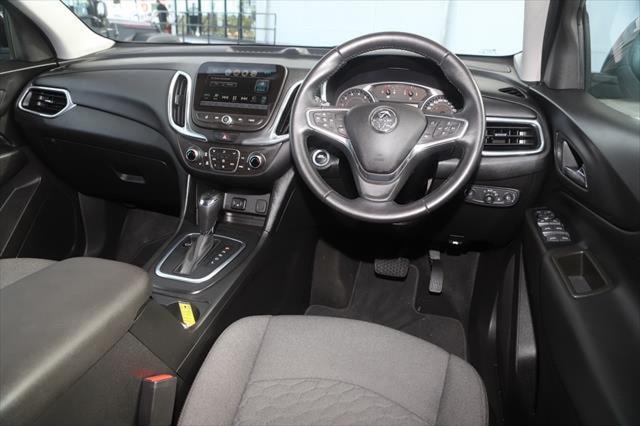 2018 Holden Equinox EQ MY18 LT Suv Image 10