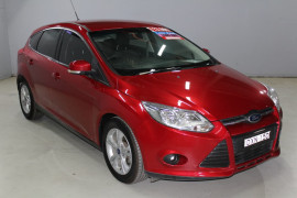 Ford Focus LW MKII