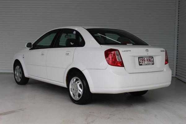 2003 Daewoo Lacetti J200 J200 Sedan Image 5