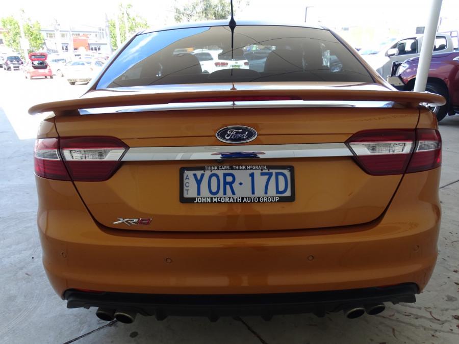 2015 Ford Falcon FG X XR8 Sedan Image 13