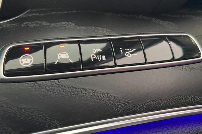2020 Mercedes-Benz E Class Convertible Image 34