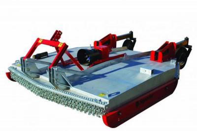 New FieldQuip Superior LXCT Series Slashers