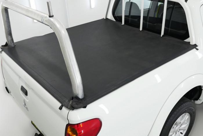 2015 Mitsubishi Triton MN MY15 GLX Utility Image 7