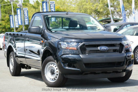 Ford Ranger 4x2 XL Single Cab Pickup 2.2L PX MkII