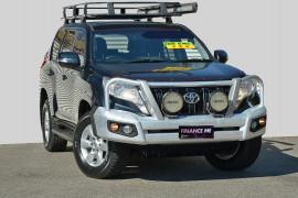 Toyota Landcruiser Prado GXL GDJ150R