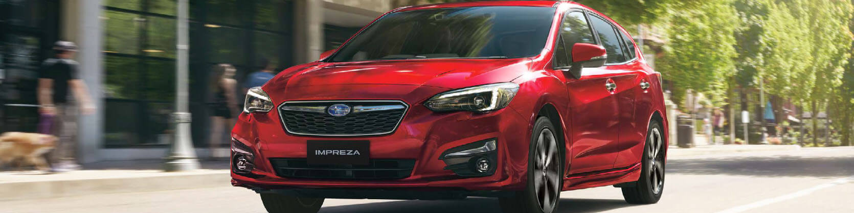 New Subaru Impreza for sale in Sunshine Coast - Cricks Subaru