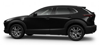 2020 Mazda CX-30 DM Series G20 Touring Wagon image 20