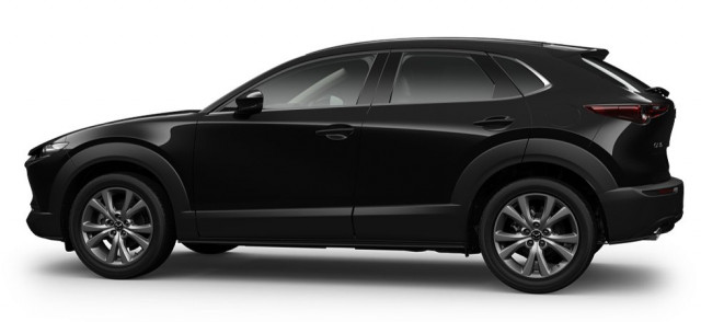 2020 Mazda CX-30 DM Series G20 Touring Wagon Mobile Image 20