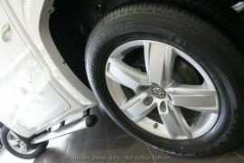 2020 Volkswagen Amarok 2H TDI550 Highline Utility Image 3