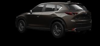 2021 Mazda CX-5 KF Series Maxx Sport Suv image 18