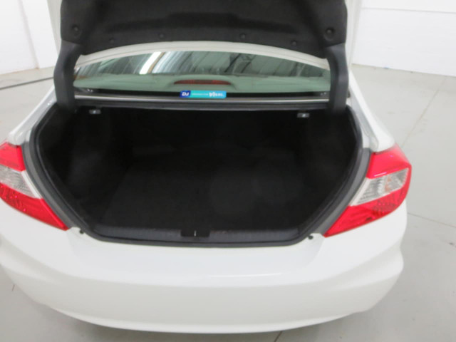 2012 Honda Civic VTi-L Sedan