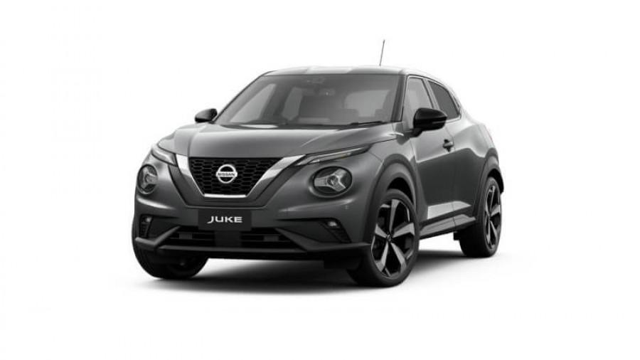 2021 Nissan JUKE F16 ST-L Hatchback Image 2