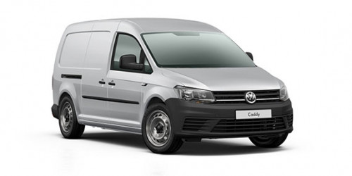 2017 Volkswagen Caddy Van Maxi Van - Crick Auto Group
