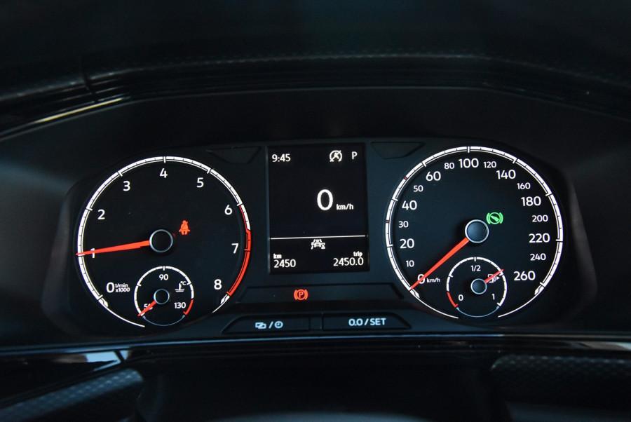 2020 MY21 Volkswagen T-Cross C1 85TSI Life Wagon Image 11