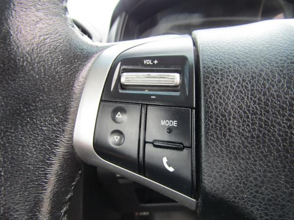 2018 Isuzu Ute D-MAX MY18 SX Cab chassis