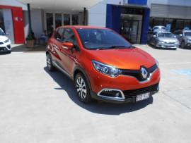Renault Captur Hatchback J8