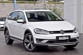 Volkswagen Golf Alltrack 135TDI Premium 7.5