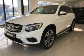 2017 MY08 Mercedes-Benz Glc-class X253 808MY GLC250 d Wagon Image 3