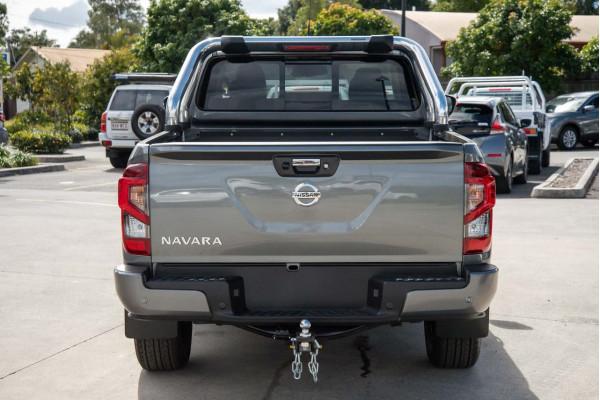2021 Nissan Navara D23 King Cab ST-X Pick Up 4x4 Utility Image 3