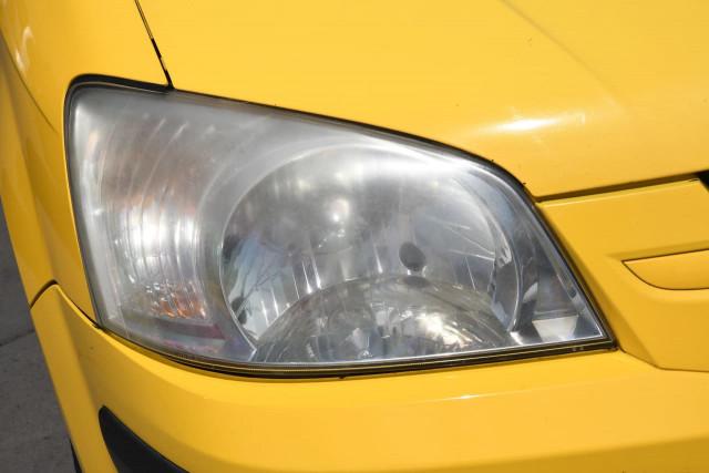2004 Hyundai Getz TB MY04 GL Hatchback Image 6
