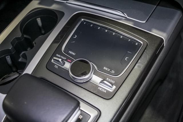 2017 Audi Sq7 4M MY17 TDI Suv Image 14