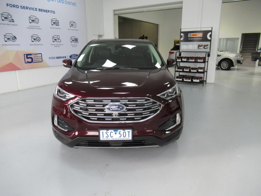 2019 Ford Endura CA 2019MY TITANIUM Suv Image 3