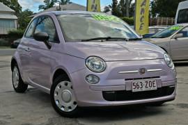 Fiat 500 POP Series 1