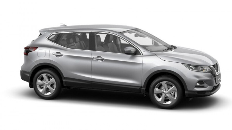 2020 MY0  Nissan QASHQAI J11 Series 3 ST Other Image 11