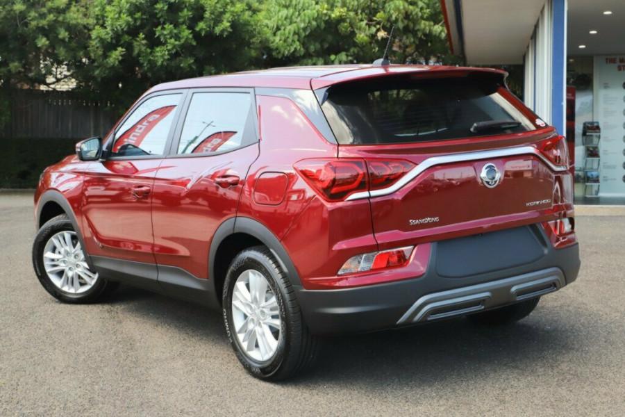 2019 MY20 SsangYong Korando C300 EX Wagon