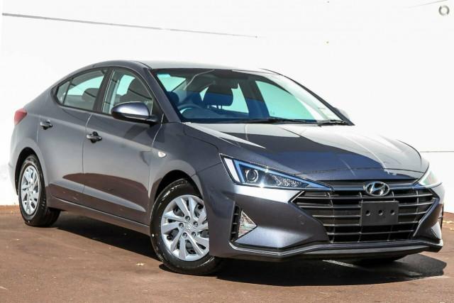 2019 MY20 Hyundai Elantra AD.2 Go Sedan