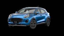 2021 MY21.25 Ford Puma JK Puma Wagon image 7