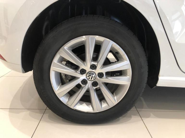 2015 Volkswagen Polo 6R 81TSI Comfortline Hatchback Image 12