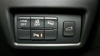 2021 Mazda CX-5 KF Series GT Suv image 25