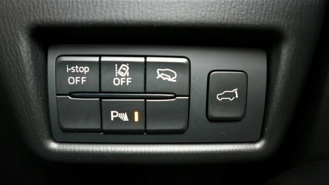 2021 Mazda CX-5 KF Series GT Suv Mobile Image 25