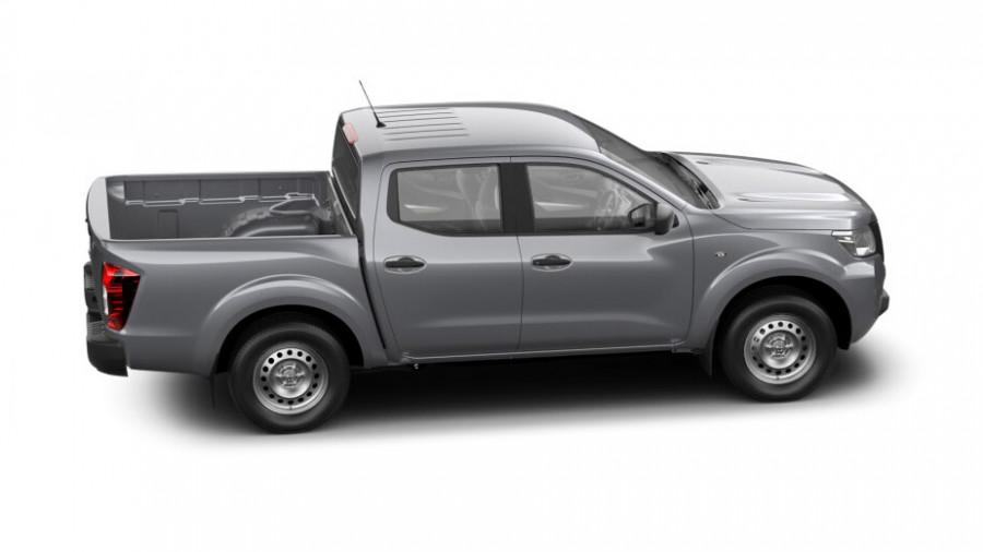 2021 Nissan Navara D23 Dual Cab SL Pick Up 4x4 Ute Image 14