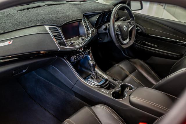 2017 Holden Commodore Wagon Image 28