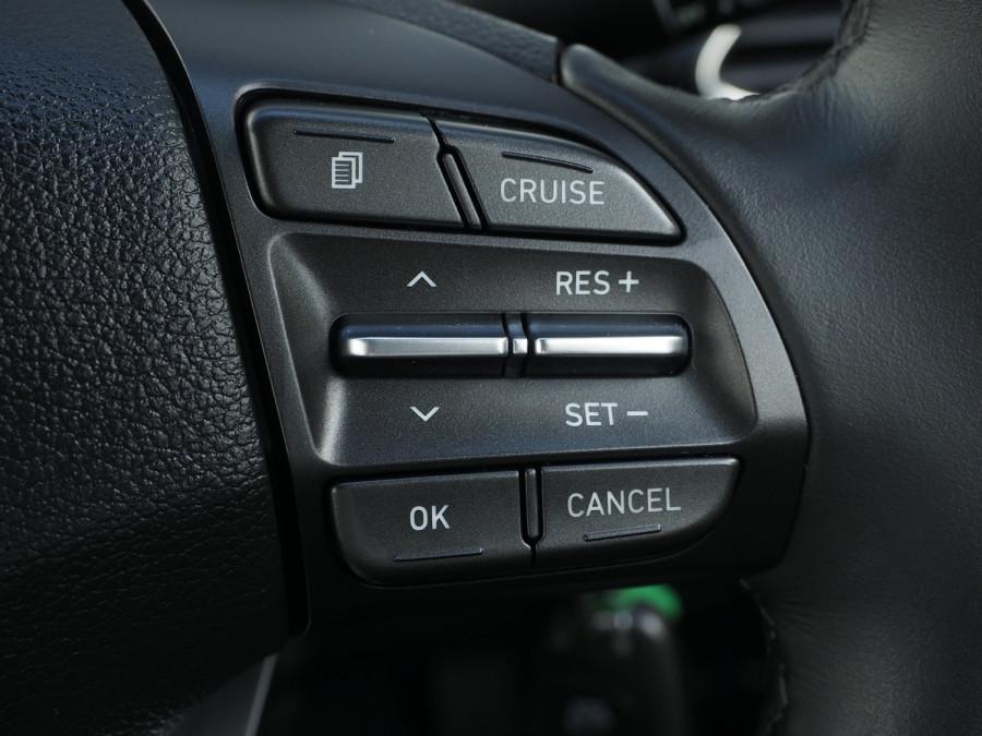 2019 Hyundai I30 PD2 MY19 Active Hatch Image 19